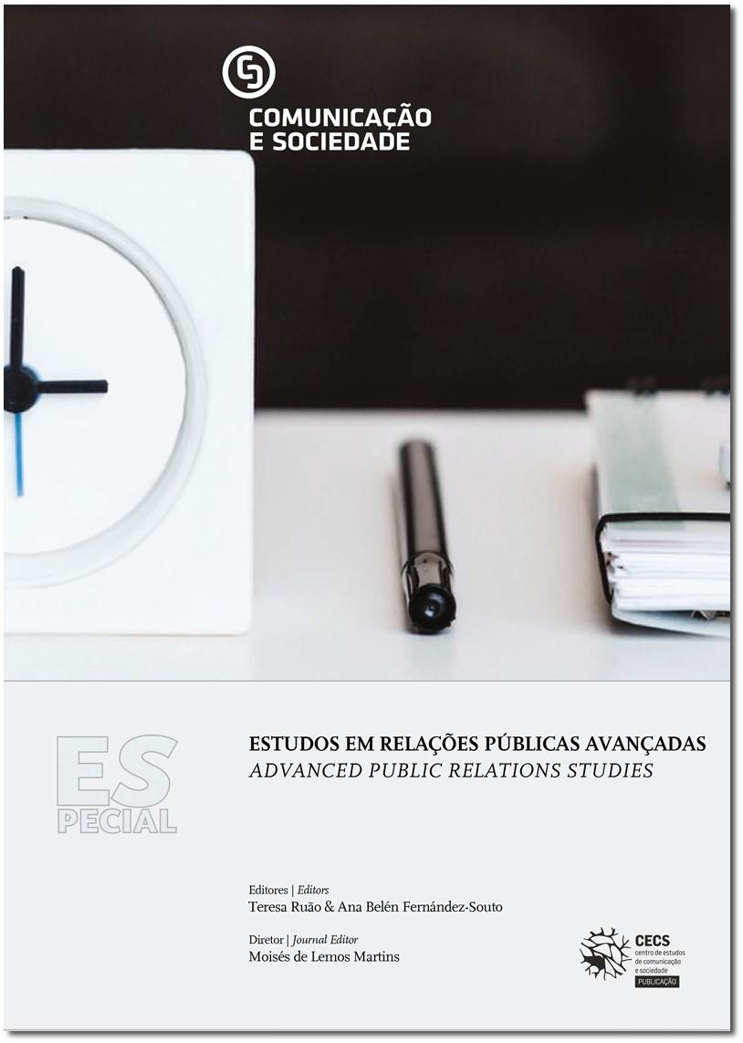 Ver Vol.  (2020): Estudos em relações públicas avançadas