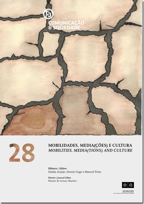 Ver Vol. 28 (2015): Mobilidades, Media(ções) e Cultura