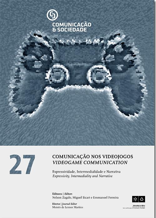Ver Vol. 27 (2015): Comunicação nos Videojogos: Expressividade, Intermedialidade e Narrativa
