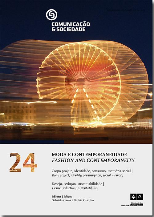 Ver Vol. 24 (2013): Moda e Contemporaneidade