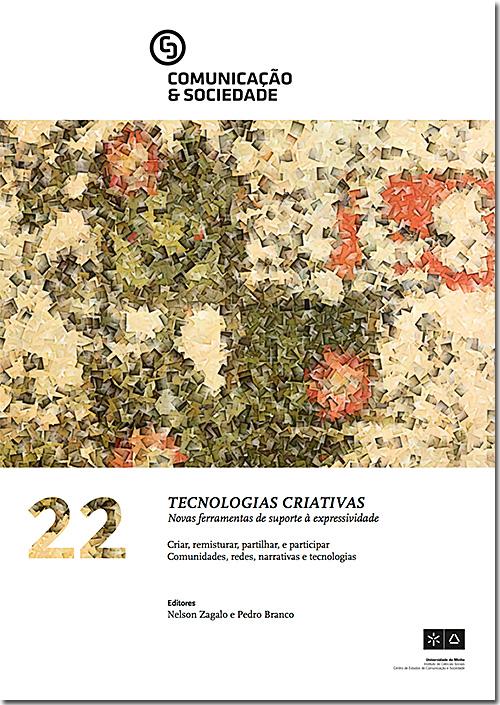 Ver Vol. 22 (2012): Tecnologias Criativas