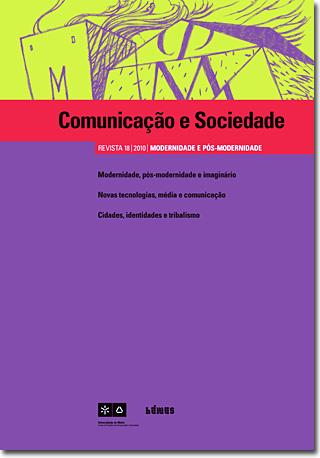 Ver Vol. 18 (2010): Modernidade e Pós-Modernidade