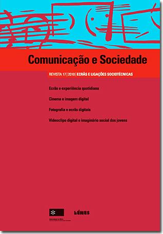 Ver Vol. 17 (2010): Ecrãs e Ligações Sociotécnicas