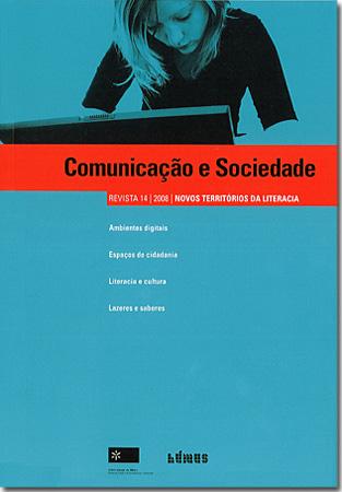 Ver Vol. 14 (2008): Novos Territórios da Literacia