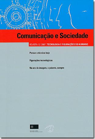 Ver Vol. 12 (2007): Tecnologia e Figurações do Humano