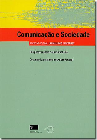 Ver Vol. 9 (2006): Jornalismo e Internet
