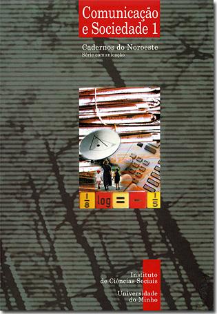 Ver Vol. 1 (1999): Comunicação e Sociedade